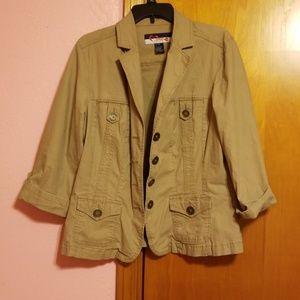 Jackets & Coats - Casual Jacket